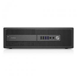 HP 600G2PD SFF Intel® Core™ i3-6100 with Intel HD Graphics 530