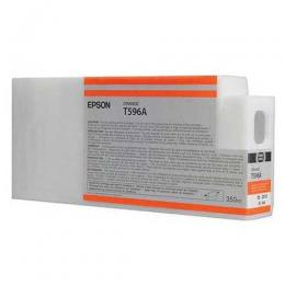 Epson ink C13T596A00, orange,Ultrachrome HDR 350ml,