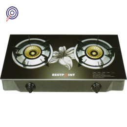 Restpoint Table gas stove RC-26TBH