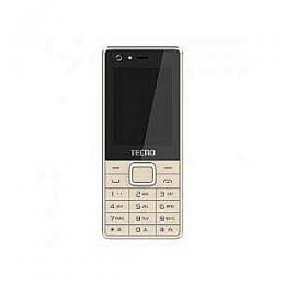 TECNO T661 Mobile Phone GOLD,BLACK