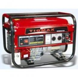 Tigmax Portable Generator | TH2900