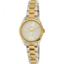 Timex T2P819 Women's Chesapeake Gold Stainless-Steel Quartz Medium Size Watch