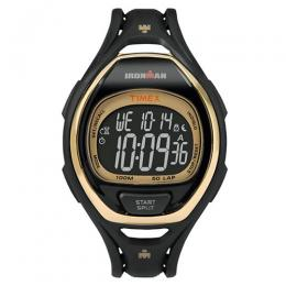 Timex TW5M06000 Unisex Ironman Sleek 50 Digital Sports Watch