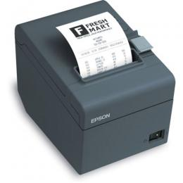 TM-T20II POS Receipt Printer