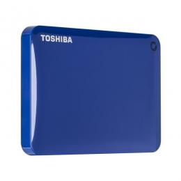 TOSHIBA CANVIO CONECT II 500GB EXT HDD