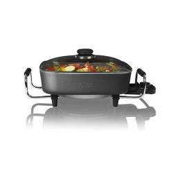 Tower Electric Sauté Pan With Ceramic Easy Clean Coating
