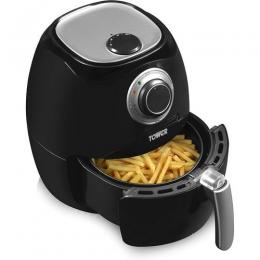 Tower Low Fat 3.2L Air Fryer With Powerful Air Circulation