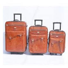 Trolley Travel Bag 3-Piece Set