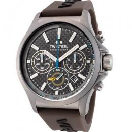 TW STEEL TW935 MEN'S SPECIAL EDITION VR|46 PILOT CHRONOGRAPH WATCH