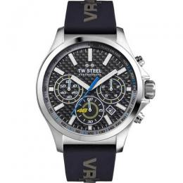 TW STEEL TW938 MEN'S SPECIAL EDITION VR|46 PILOT CHRONOGRAPH WATCH