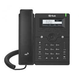 Htek UC902 Entry-Level Business IP Phone - deluxe.com.ng