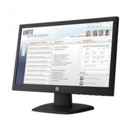 "HP V197 47 cm (18.5"") Monitor (V5J61AS)"