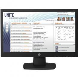 "HP V197 18.5"" LED LCD Monitor"