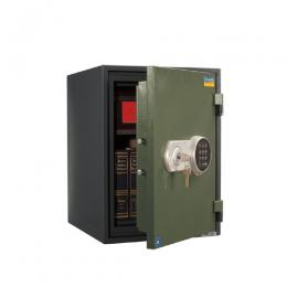 VALBERG Digital Fireproof Safe FRS49
