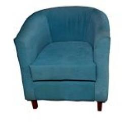 Vitafoam Club Single Chair (Fabric)
