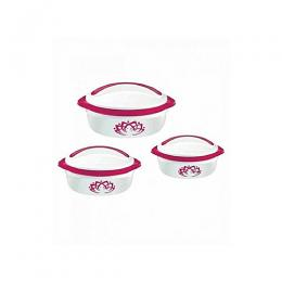 VTCL Casserole Hot Pot - 3pc