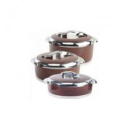 VTCL Sweet Casserole Set Of 3