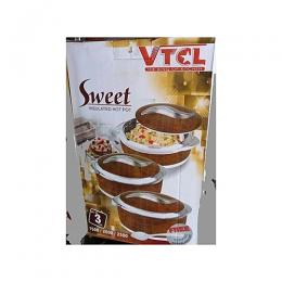 VTCL Sweet Insulated Hot Pot