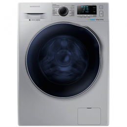 Samsung Washer And Dryer WD90J6410AS/NQ F/L 9/6KG (DT)
