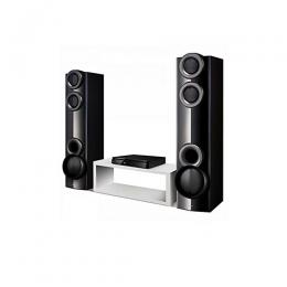LG AUD 675 LHD 4.2 Ch.Bluetooth DVD Home Theatre System