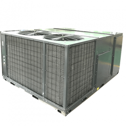 RestPoint Rooftop Air-Source Conditioner WK LF-35HP