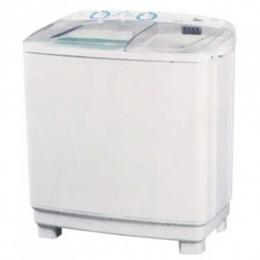 Midea Twin Tub Semi-Automatic Washing Machine 10 Kg - MTM100-P1103PQ
