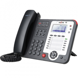 Escene WS330 Wireless IP Phone