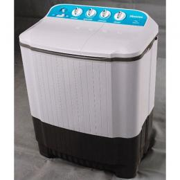 HISENSE WM WSJA 751|7.2KG TOP LOADER WASHING MACHINE