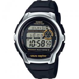 Casio WVM60-9A Men's Multiband Atomic Wave Ceptor Watch