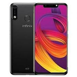"Infinix Hot 7 (x624) 16gb+1gb, 6.2"", 13mp, Dual Sim