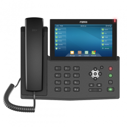 Fanvil X7 Touch Screen Enterprise Color IP Phone - deluxe.com.ng