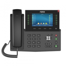 Fanvil X7C Enterprise Color IP Phone - deluxe.com.ng