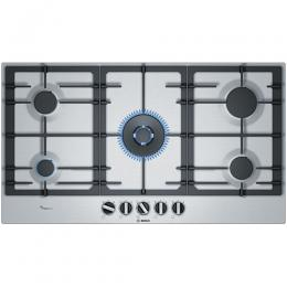 Bosch Serie | 6 90 cm, hob, Stainless steel PCR9A5B90