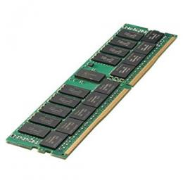 Hewlet Packard Enterprise 32GB (1x32GB) Dual Rank x4 DDR4-2666 CAS-19-19-19 Registered Smart Memory Kit