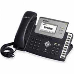 Yealink SIP-T28P Enterprise HD IP Phone