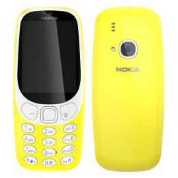 Nokia 3310 TA-1030 RED,YELLOW