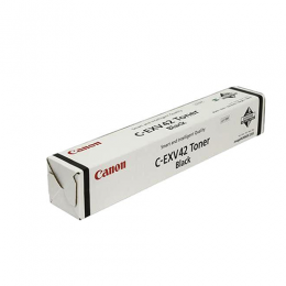 CANON C-EXV 42 BLACK TONER CARTRIDGE (LC)