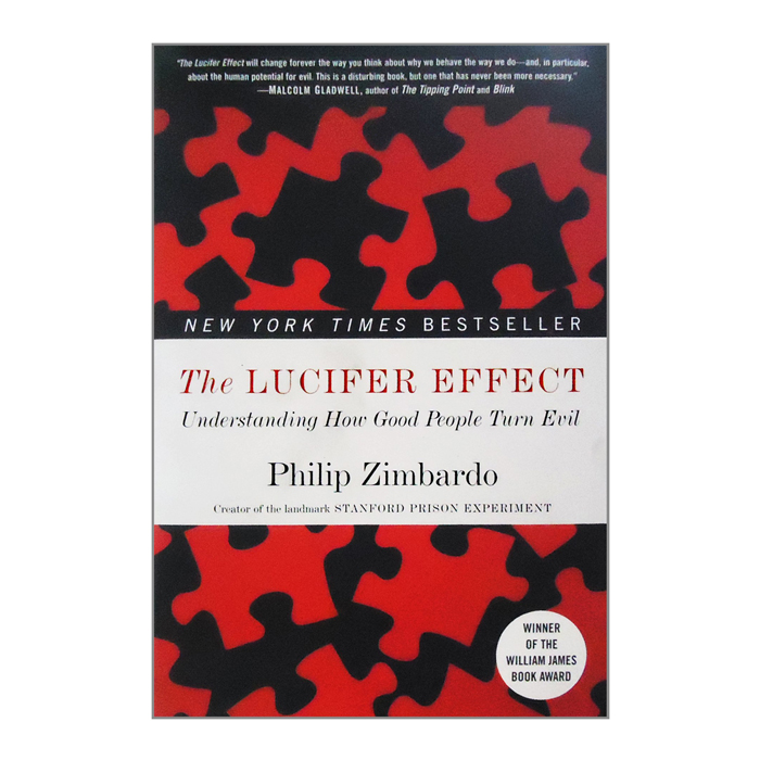 the lucifer effect understanding how good The lucifer effect: understanding how good people turn evil - ebook written by philip zimbardo read this book using google play books app on.