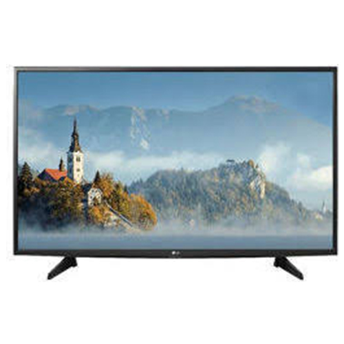 LG 32 inches LED TV | 32LJ500