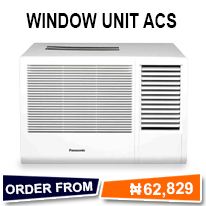 Windows AC